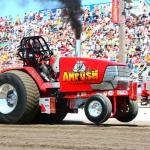 National Tractor Pulling Championships